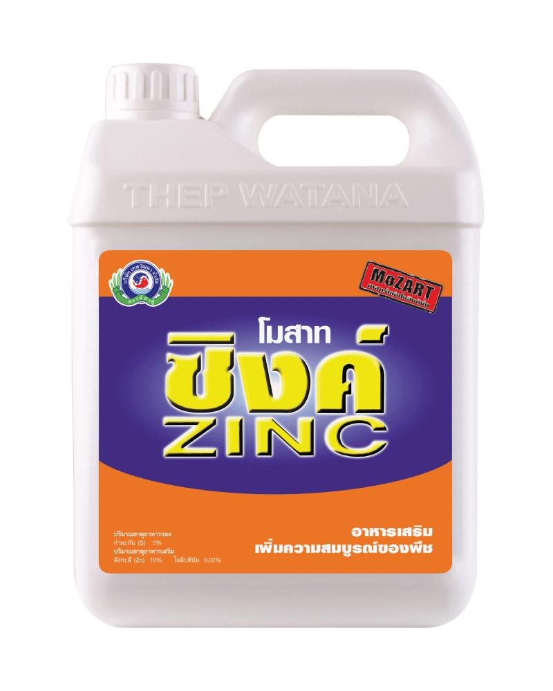 NTR-MZZinc